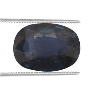 Nigerian Blue Sapphire  0.98ct