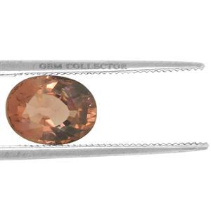 Pink Tourmaline GC loose stone