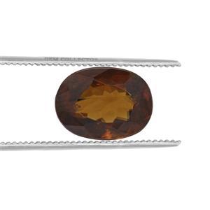 Morafeno Sphene GC loose stone  3.90cts