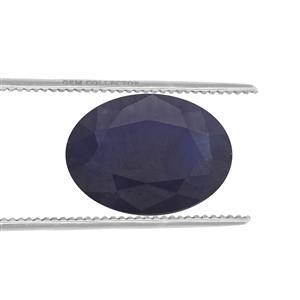 Kanchanaburi Sapphire Loose stone  0.60ct