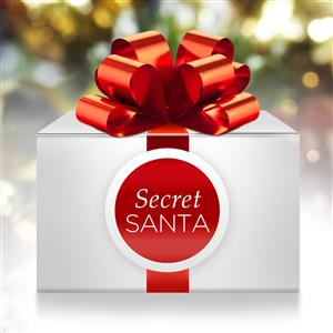 Homewares Secret Santa - Four Beautiful Homewares Items