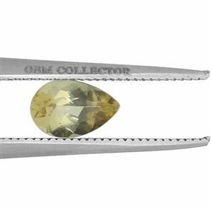 Imperial Topaz GC loose stone