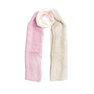 Destello Blossom Ombre 100% Silk Scarf