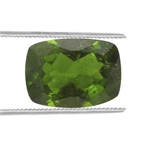 Chrome Diopside  1.3cts