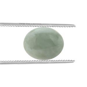 Type A Burmese Jadeite  3.65cts