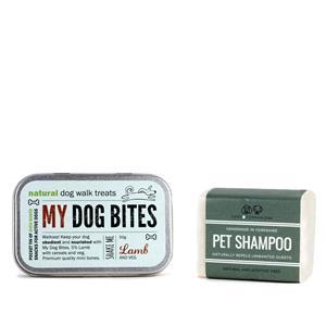 Cosy Companions Doggy Gift Set