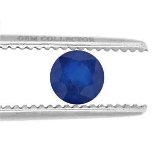 Santorinite™ Blue Spinel GC loose stone  2.15cts