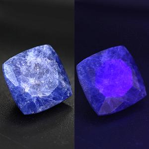 5.79cts Sodalite