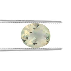 Serenite Loose stone  3.47cts