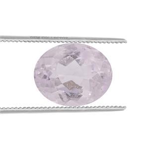 Brazilian Kunzite Loose stone  3.10cts