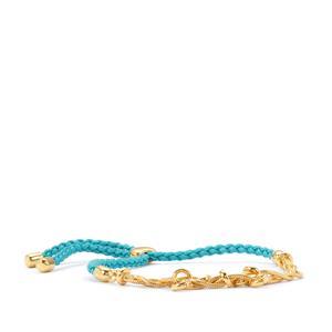 Milano Midas Slider Bracelet