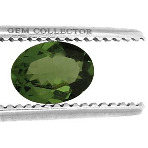 Mandrare Apatite GC loose stone  0.85cts