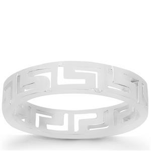 Sterling Silver Ring 2.63g