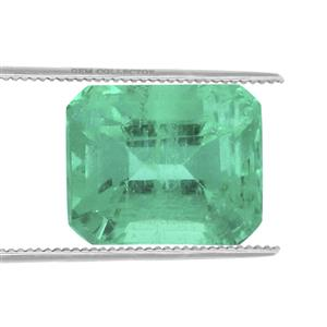 Emerald  0.32ct