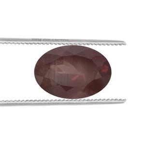 Bekily Colour Change Garnet Loose stone  5.65cts
