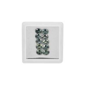 Umba Sapphire Gem Box 3.8cts