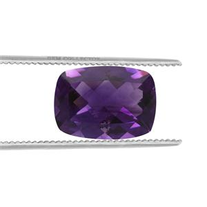 Moroccan Amethyst Loose stone  5.10cts