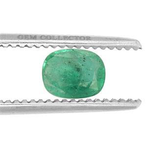 Zambian Emerald GC loose stone 1.50cts