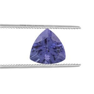 Tanzanite GC loose stone  2.35cts