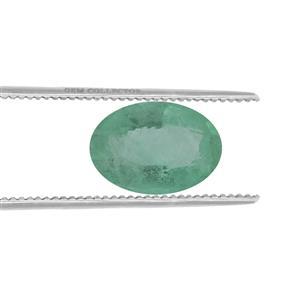 0.50ct Natural Siberian Emerald (N)