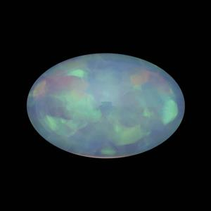 Ethiopian Opal  1.83cts