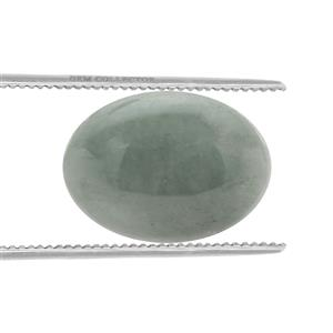 Type A Burmese Jadeite Loose stone  11.80cts
