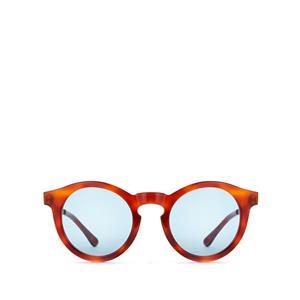 Bob Sdrunk Women's Sunglasses - Oswald Chestnut Honey Frame
