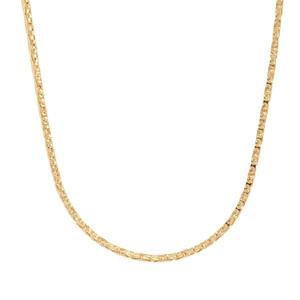 "18"" Midas Couture Diamond Cut Forzentina Chain 3.02g"