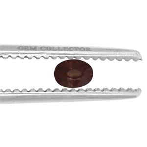 Bekily Colour Change Garnet GC loose stone  1.75cts