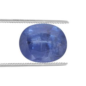 Nilamani Loose stone  0.48ct