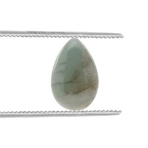 Type A Burmese Jadeite Loose stone  1cts