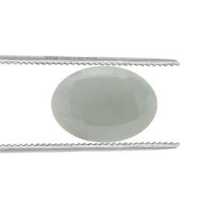 Type A Burmese Jadeite Loose stone  15.05cts