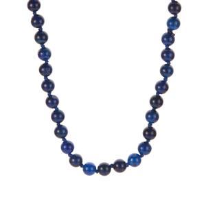 266ct Sar-i-Sang Lapis Lazuli Necklace
