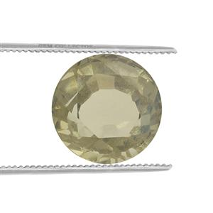 Alexandrite Loose stone  0.6ct