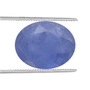 Burmese Blue Sapphire Loose stone  0.50ct