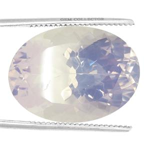24.40ct Rio Grande Lavender Quartz (IH)