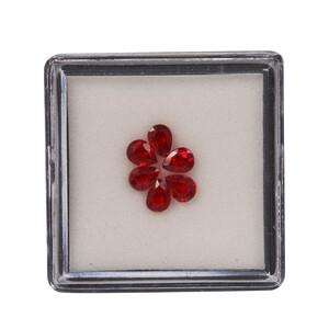 1.00ct Winza Ruby Gem Box (HL)