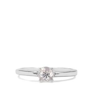 0.38ct Itinga Petalite Sterling Silver Ring