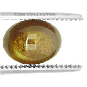 4.85ct Sphalerite (N)