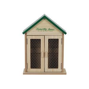 Mini Potting Shed Key House