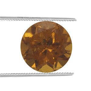 Mali Garnet Loose stone  0.65ct
