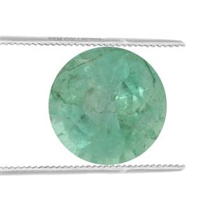 Ethiopian Emerald Loose stone  0.10ct