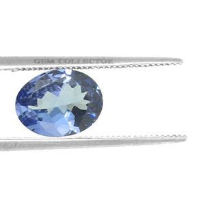 Tanzanite GC loose stone