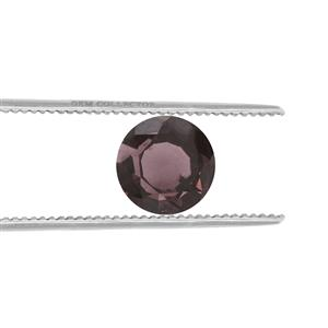 Burmese Multi-Colour Spinel Loose stone  1.10cts
