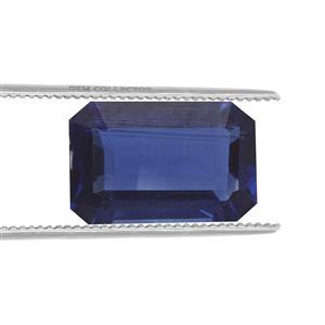 Nilamani Loose stone  0.55ct