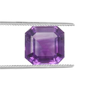 Moroccan Amethyst Loose stone  2.80cts