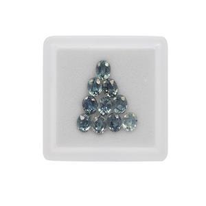 Umba Sapphire Gem Box 3.51cts