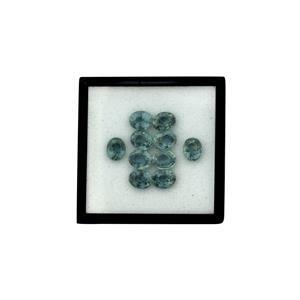 Umba Sapphire Gem Box 2.85cts
