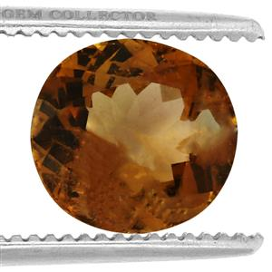 Axinite GC loose stone 4.60cts