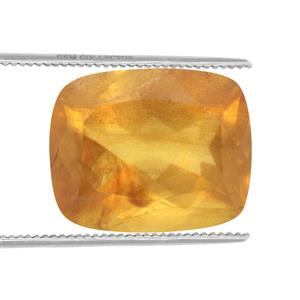 Burmese Amber  1.28cts